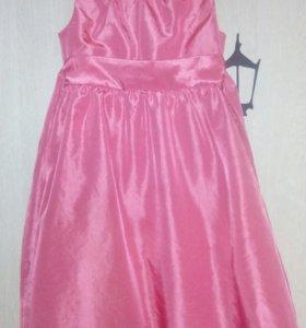 Платье 134р