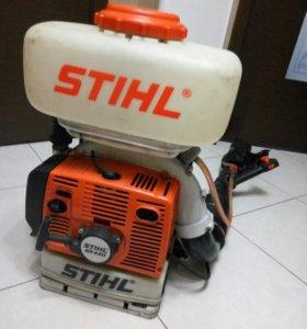 Мотоопрыскиватель Stihl SR 420