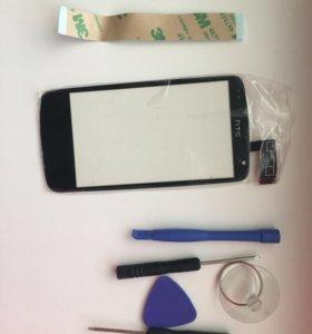 Дисплей / экран / Тач HTC desare 500 + инструменты