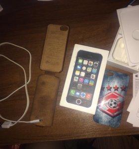 iPhone 5s/16gb...