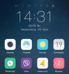 Смартфон Xiaomi Mi4 4G