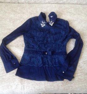 Кофточка - блуза