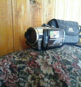 Камера.