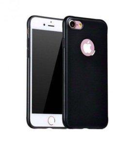 Чехол силиконовый HOCO для iPhone 7