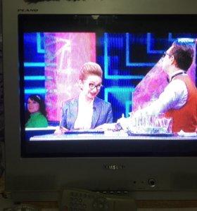 телевизор Samsung cs-21k9q