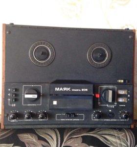Маяк -205 СССР 1982 года