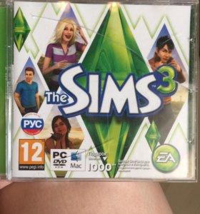 Игра The Sims 3