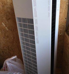 Тепловая завеса Systemair LG9 » тепловая завеса