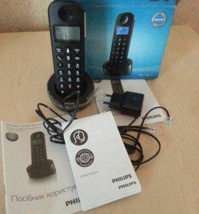 Телефон Philips D120