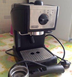 Кофе машина Delonghi