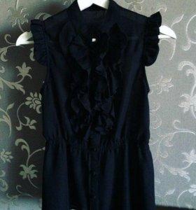Новая блузка 42