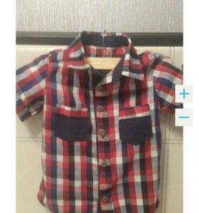 Модная рубашка Турция