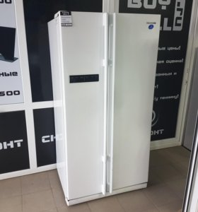 Холодильник Indesit Rs20crsv