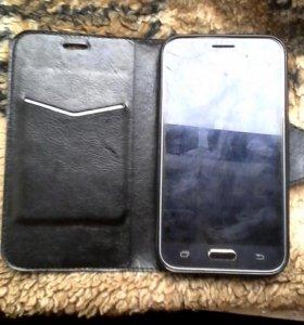 Samsung gelaxi j1
