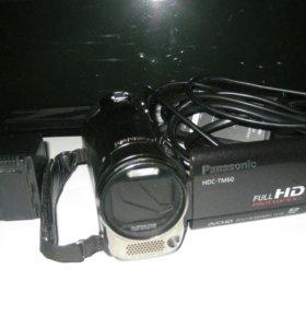 Видеокамера Full HD