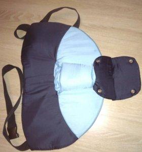 Адаптер на ремень безопасности для беременных