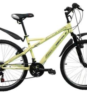 Велосипед Сибвелз Круиз 522