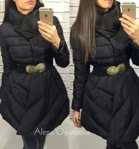 Куртка новая 42-44р