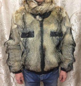 Шуба-куртка мужская