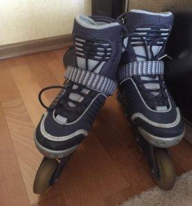 Ролики Nike 38 размер