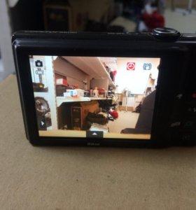 Фотоаппарат Nikon coolpix s6150