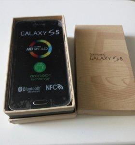 Samsung s5 обмен на авто