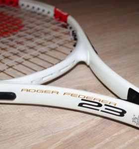 Ракетка теннисная Wilson Roger Federer