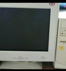 Продается компьютер