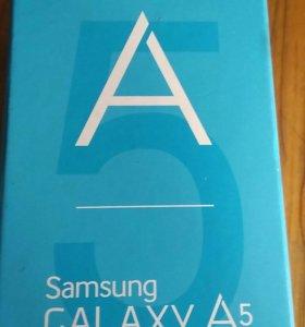 Samsung A5-2015 SM-A500