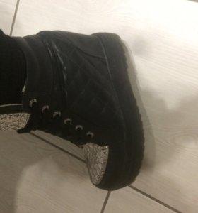 Класные ботиночки