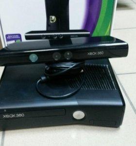 Консоль X Box 360 Kinect.