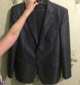 Костюм (пиджак , брюки )