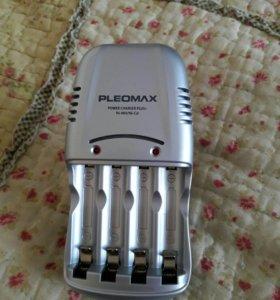 Зарядное устройство для