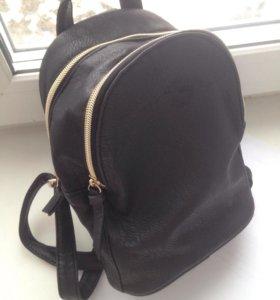 Новые мини-рюкзаки в наличии