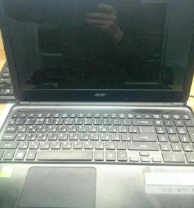 Acer aspire e1-570g
