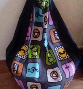 Кресло-мешок (груша)