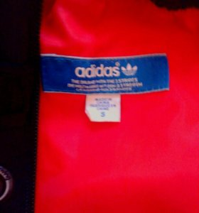 Куртка подростковая Adidas
