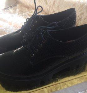 Туфли новые🎀