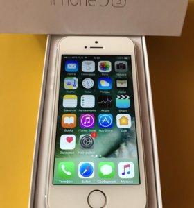 iPhone 5S..Новый. Original...