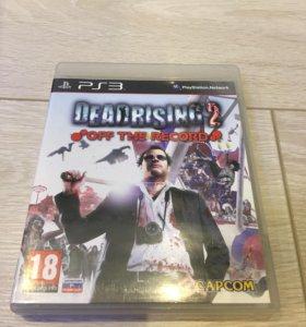 DeadRising 2 для PlayStation 3