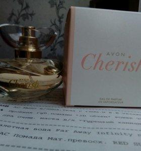 Парфюмерная вода Avon Cherish