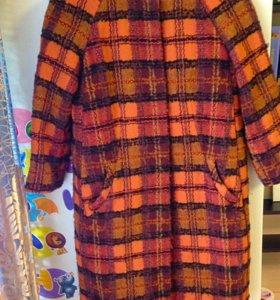 Продам (обменяю) пальто