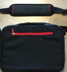 Сумка для ноутбуков Philips Notebook Bag SLE6130