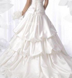 Свадебное платье Diamond