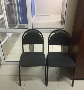 Стулья офисные