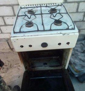 Газ плита