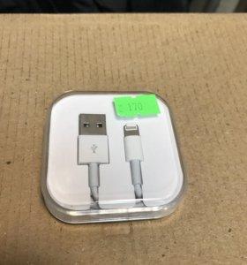 Зарядное устройство для айфон