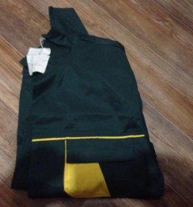 продам куртку рабочую (пиджак) новый