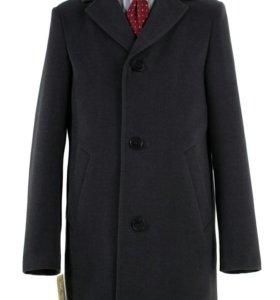 Пальто кашемировое новое El Podio