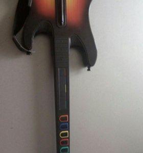 Гитара для XBOX